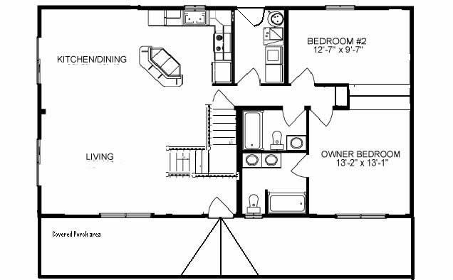 Permalink to Perfect 1000 Sq Ft Cabin Floor Plans Ideas