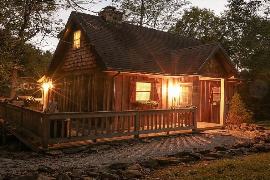 12 unforgettable kentucky cabins for a weekend getaway Cabins In Louisville Ky