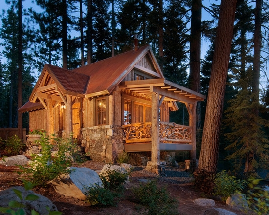 17 lovely small mountain cabin designs ideas style motivation Small Cabin Designs