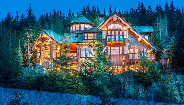 17 most luxurious cabin rentals on the planet tripadvisor Luxury Cabins In Colorado
