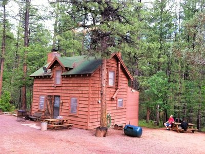 1br cabin vacation rental in payson arizona 233118 Cabins In Payson Az