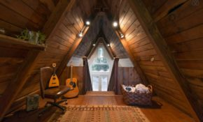 2016s best of alternative living core77 Best A Frame Cabin