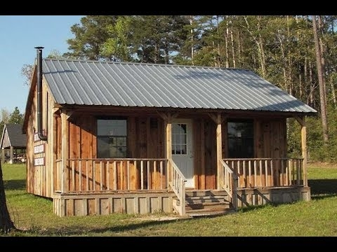 24 x 24 simple cabin plans 24x24 Cabin Plans With Loft