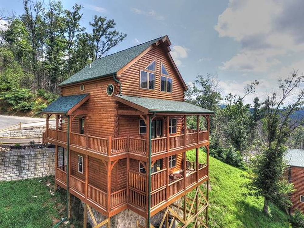 3 reasons to stay in our 5 bedroom cabins in gatlinburg with 5 Bedroom Cabins In Gatlinburg