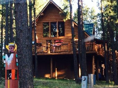 Permalink to Cozy Angel Fire New Mexico Cabins Ideas