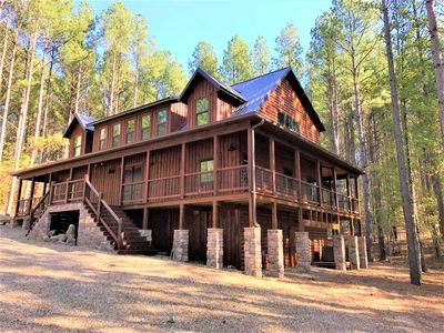 3br cabin vacation rental in broken bow oklahoma 2078696 Broken Bow Ok Cabins