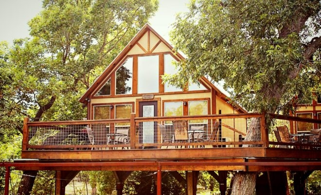 5 gorgeous hill country cabin getaways make your dreams Cabins With Hot Tubs In Texas