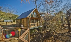 5 gorgeous hill country cabin getaways make your dreams New Braunfels River Cabins