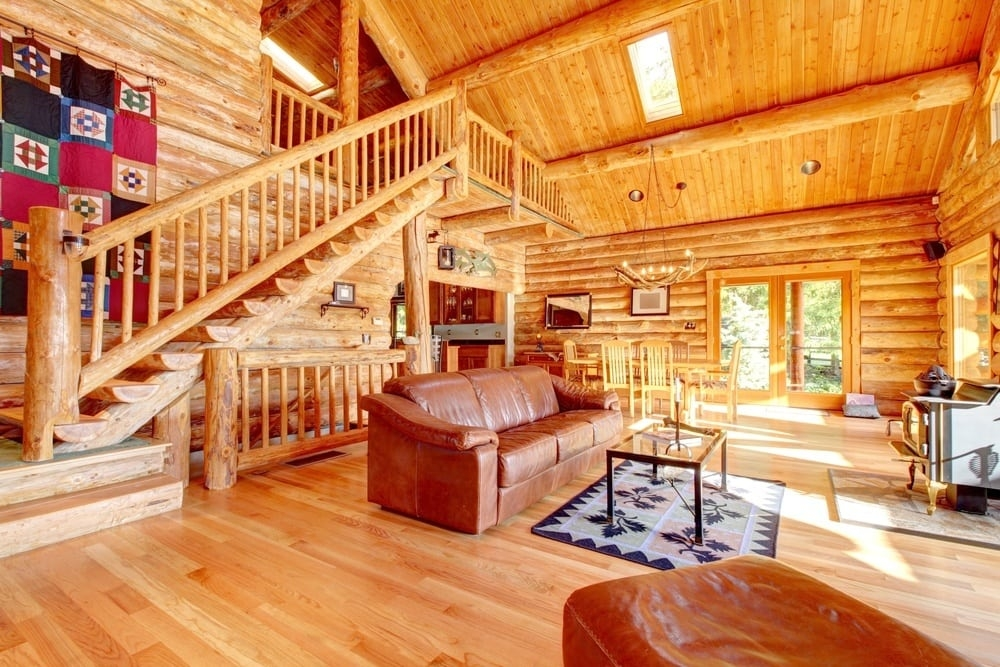 5 ways to have the best family vacation in cabin rentals in Smoky Mountain Cabins Gatlinburg