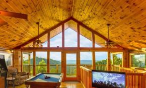 6 of the best 1 bedroom cabins in the smokies for your Best Cabins To Stay In Gatlinburg