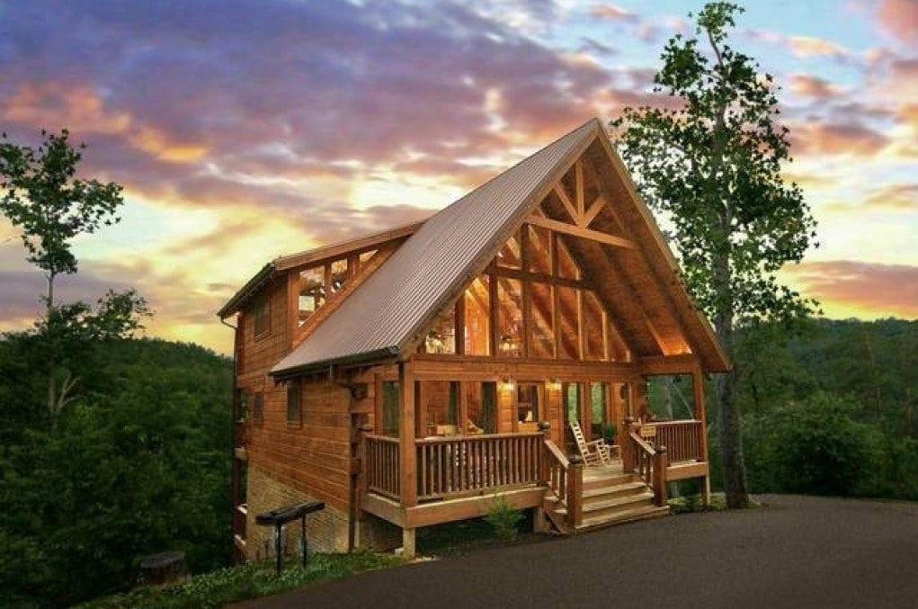6 things you will love about our 3 bedroom cabins in gatlinburg 3 Bedroom Cabins In Gatlinburg