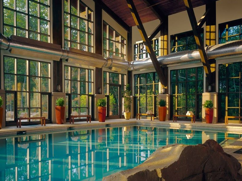 8 most romantic resorts in pennsylvania with prices Romantic Cabin Getaways In Pa