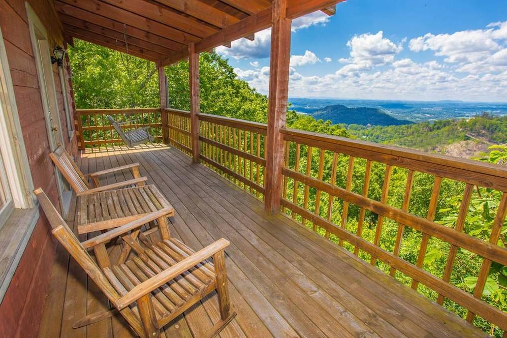 8 ways to see breathtaking views when you stay in our smoky Smokey Mountains Cabin