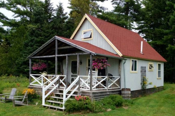 acadia national park cabin rentals getaways all cabins Cabins Acadia National Park