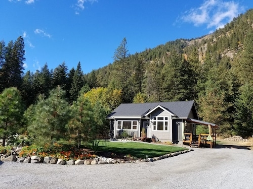 best cabins in leavenworth for 2020 find cheap 96 cabins Leavenworth Cabins