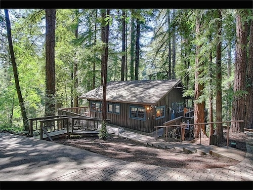 best cabins in scotts valley for 2019 find cheap 98 cabins Santa Cruz Cabins