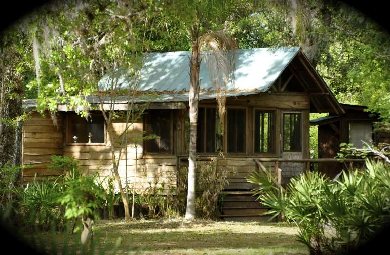 Permalink to Cozy Myakka River State Park Cabins Ideas