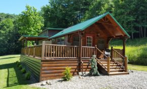 best secluded cabins near mohican state park ohio trip101 Best Cabins In Ohio