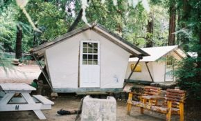 big sur campground cabins big sur ca california beaches Cabins In Big Sur
