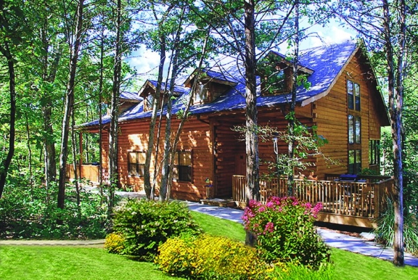 branson cabins at thousand hills vacations are coming soon Thousand Hills Cabins