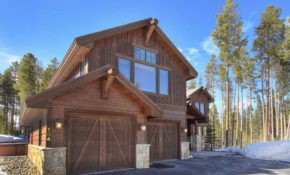 breckenridge colorado cabin rentals getaways all cabins Breckenridge Colorado Cabins