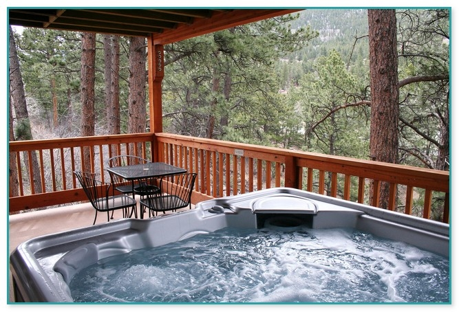 cabin in estes park with hot tub home improvement Cabins In Estes Park With Hot Tubs