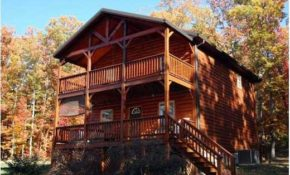 cabin rentals Cabins In Chattanooga Tn