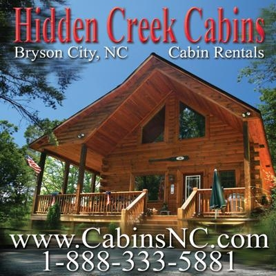 cabin rentals near bryson city nc pet friendly cabins Cabins Bryson City Nc