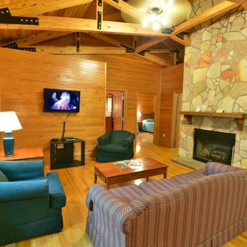 Permalink to Simple Beech Fork State Park Cabins