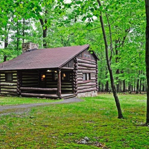 cabins at cacapon resort west virginia state parks west Cacapon State Park Cabins