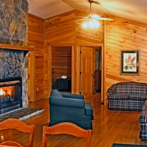Permalink to Watoga State Park Cabins Gallery