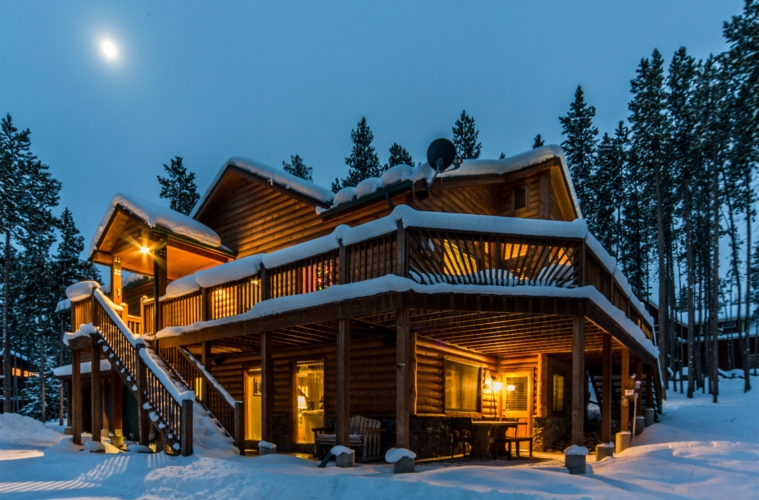 cheap luxury cabins in colorado to rent for the weekend this Luxury Cabins In Colorado
