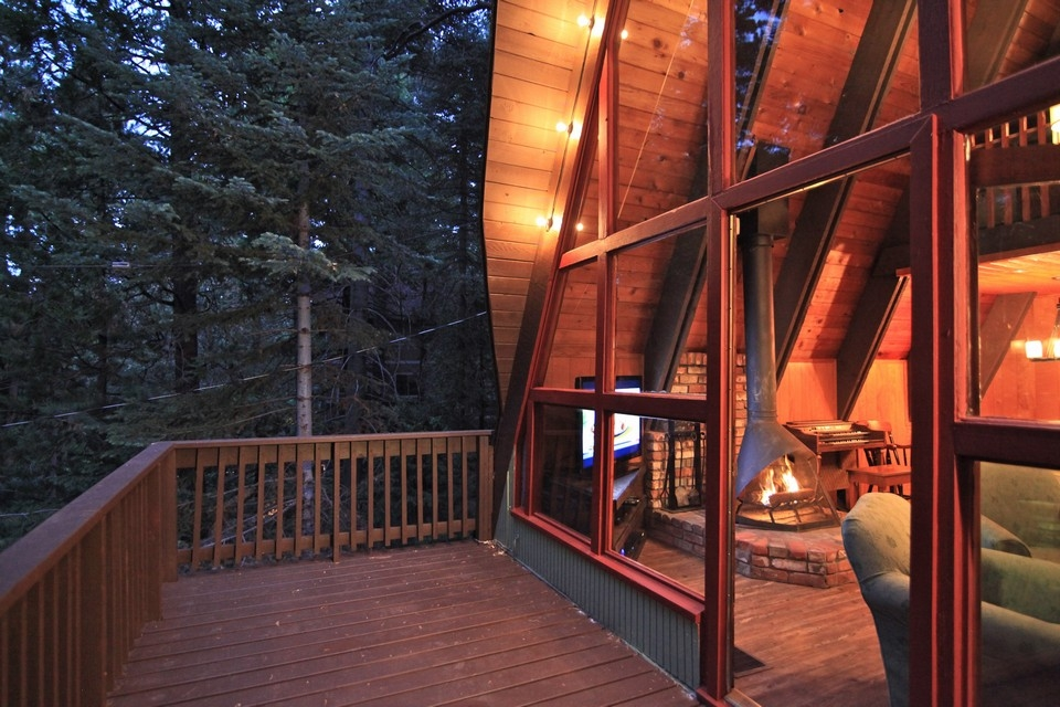 classic lake arrowhead a frame cabin close to village lake shops comes with lake rights Cabins In Lake Arrowhead