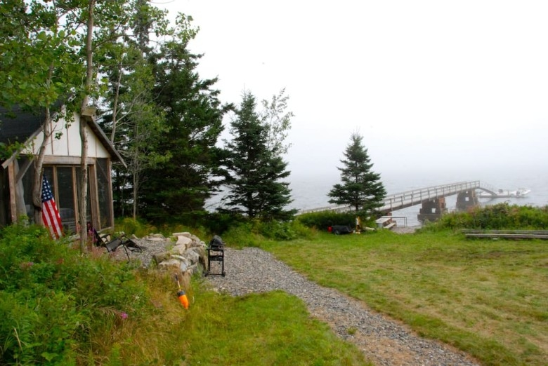 favorite acadia national park cabins you can rent new Acadia National Park Cabins