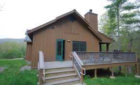 featured cabin 35 at douthat state park state parks blogs Douthat State Park Cabins