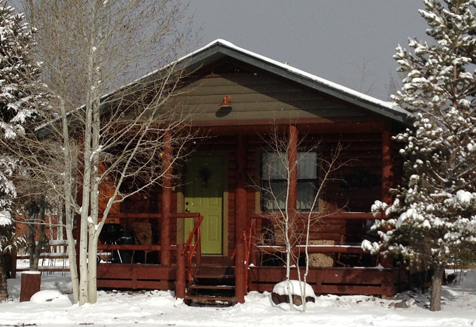 fireside cabins on the san juan river pagosa springs area Cabins Pagosa Springs