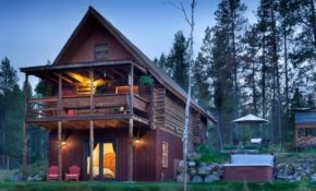 glacier national park cabin rentals getaways all cabins Cabins Near Glacier National Park