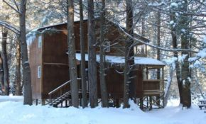 glady fork cabins updated 2019 campground reviews bowden Glady Fork Cabins
