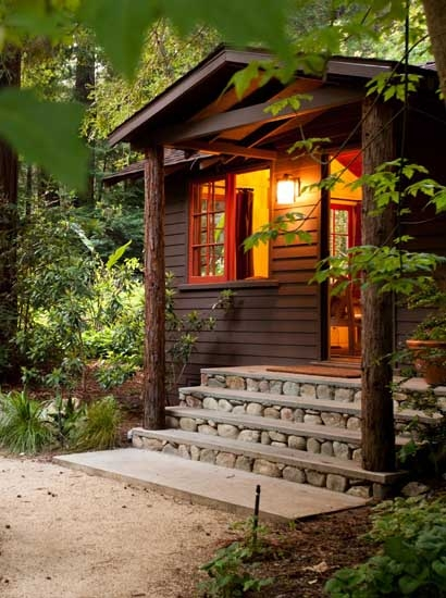 glen oaks big sur big sur cabin Cabins In Big Sur
