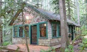 heres the cabin i want a leased land forest service cabin Forest Service Cabins