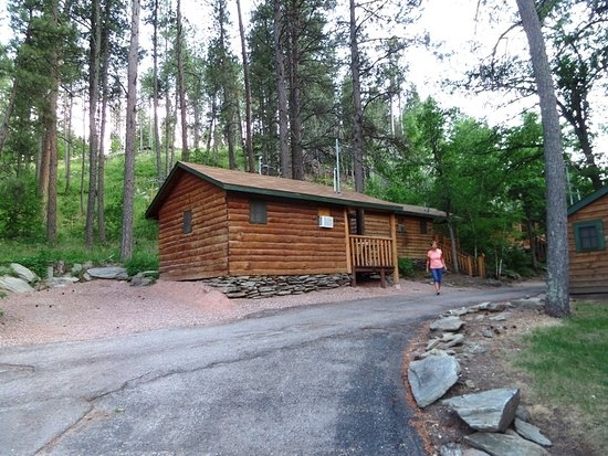 hillside country cabins updated 2020 prices cottage Cabins In Rapid City Sd