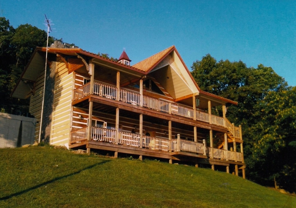 homepage colucci river cabins Cabins In Louisville Ky