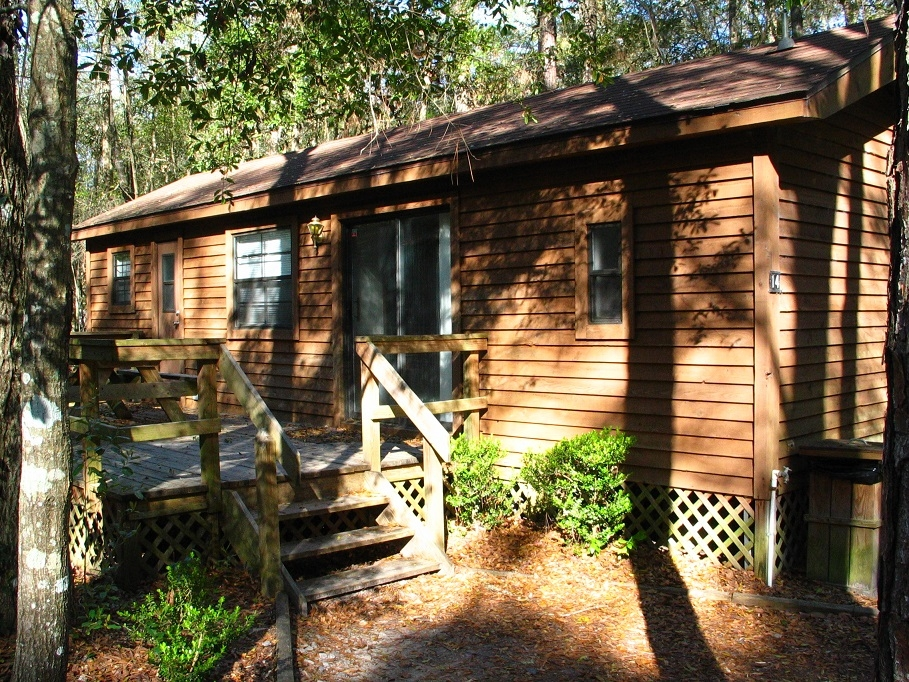 housing christian retreat and conference center north Cabin Camping In Florida