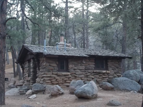 hualapai mountain park kingman 2019 all you need to know Hualapai Mountain Cabins
