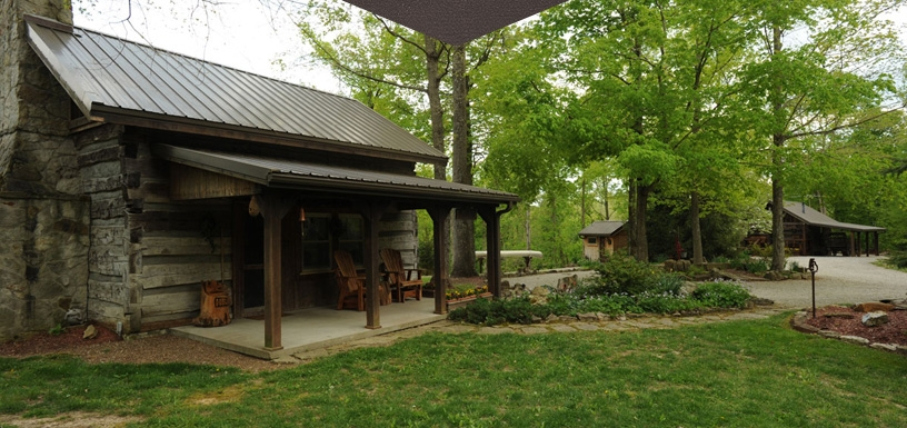 kentucky and indiana cabin rentals Cabins In Louisville Ky