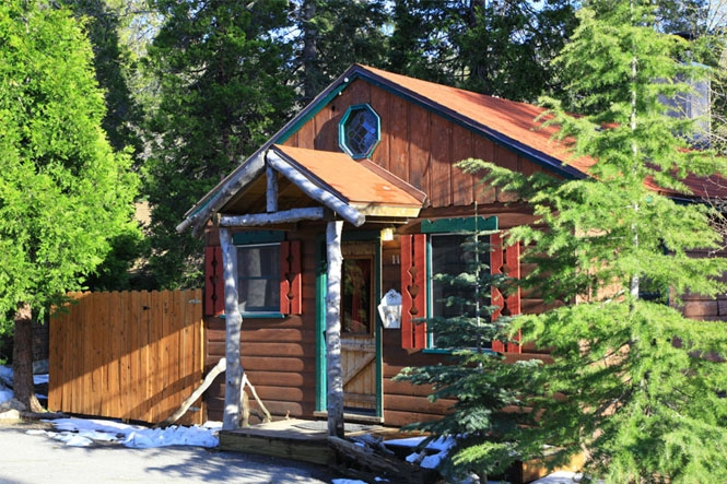 Permalink to Cabins In Lake Arrowhead