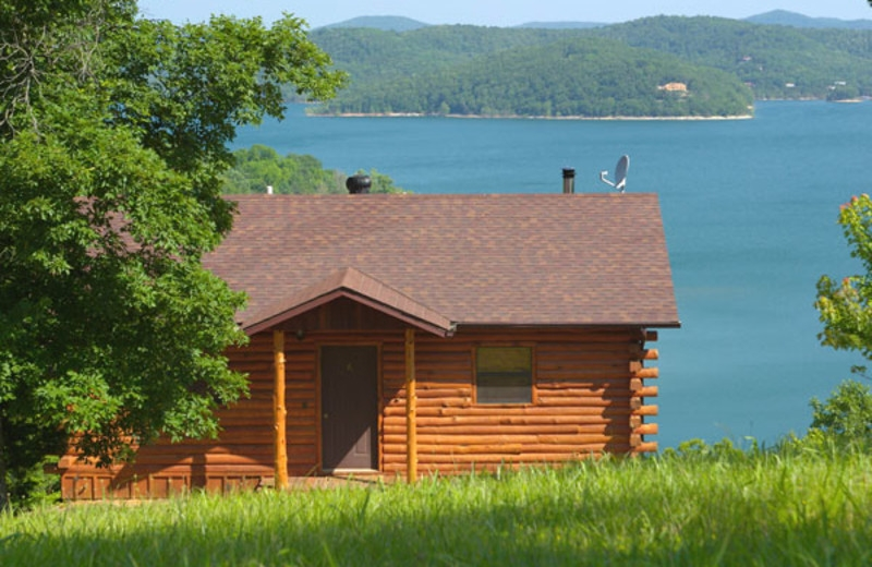 lake shore cabins on beaver lake eureka springs ar Beaver Lake Cabins