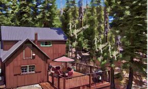 lake tahoe forest service cabins restrictionsdon and Forest Service Cabins
