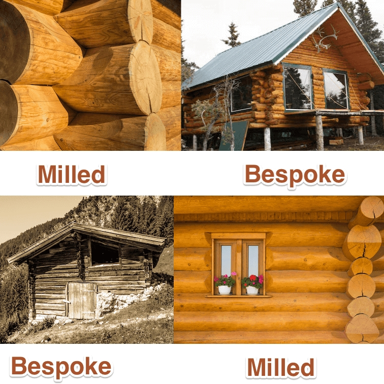 log cabin kits buyers guide faqs prices and advice log Cabin Kits Prices