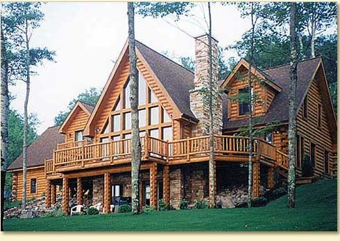 log cabin kits Cabin Kits Prices
